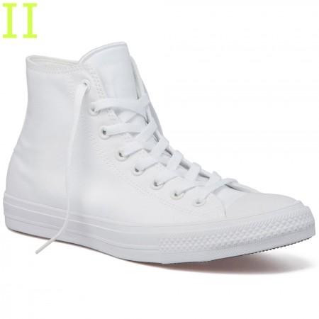 Kotníkové unisex tenisky - Converse CHUCK TAYLOR ALL STAR II - 1