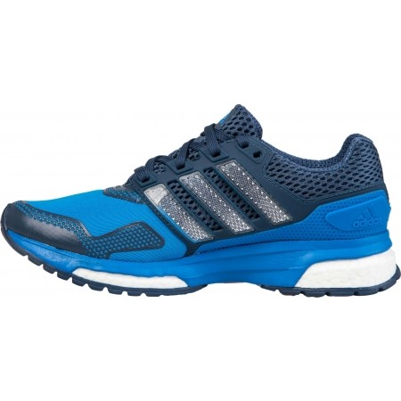 491807fc Obuwie do biegania chłopięce - adidas RESPONSE BOOST 2 TECHFIT JUN M - 4