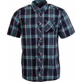 ALPINE PRO MACICO - Pánská košile