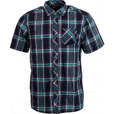 Мъжка риза - ALPINE PRO MACICO - 1
