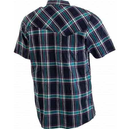 Мъжка риза - ALPINE PRO MACICO - 3