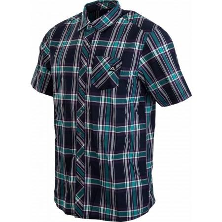 Мъжка риза - ALPINE PRO MACICO - 2