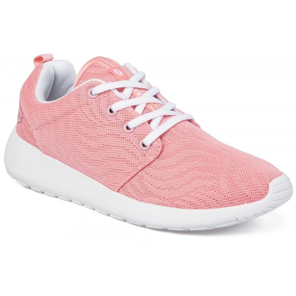 Lotto BERIT rózsaszín 40 - Női szabadidőcipő