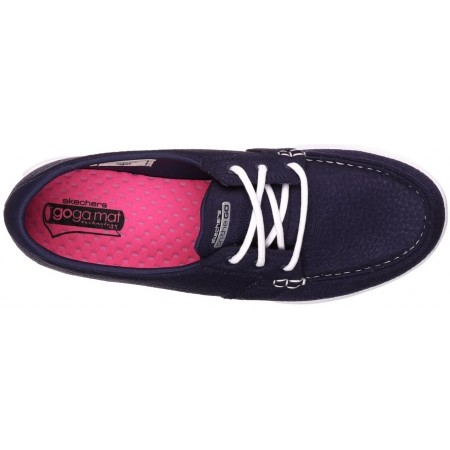 Women's shoes - Skechers ON-THE-GO - 4