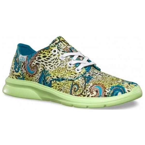 Vans ISO 2 zöld 8 - Női cipő