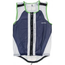 Alpina Sports JPS - Men's Spine Protector