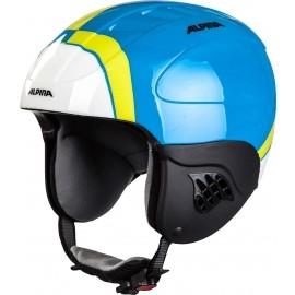 Alpina Sports CARAT - Cască de schi copii