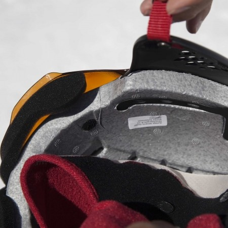 Junioren Skihelm - Alpina Sports CARAT LE VISOR HM - 5