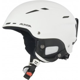Alpina Sports BIOM - Lyžařská helma - Alpina