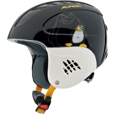 Kinder Skihelm - Alpina Sports CARAT