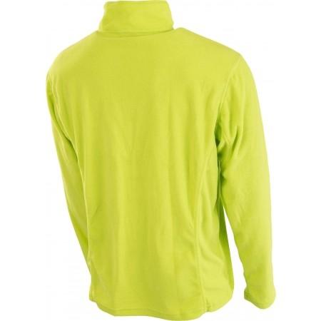 FANTO II BLACK FLEECE - Men's sweatshirt - Hi-Tec FANTO II BLACK FLEECE - 6