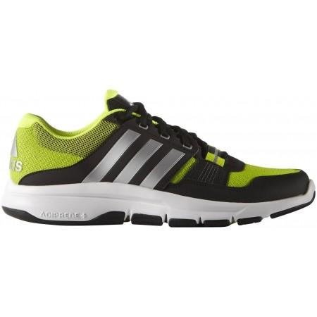 Pánská fitness obuv - adidas GYM WARRIOR 2 - 1 d3e2a9e988