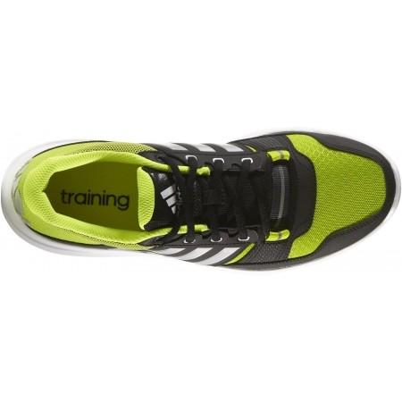 Pánská fitness obuv - adidas GYM WARRIOR 2 - 3 7ba3dd9b57