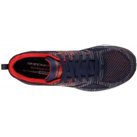 Pantofi de bărbați - Skechers SKECH-AIR INFINITY - 4