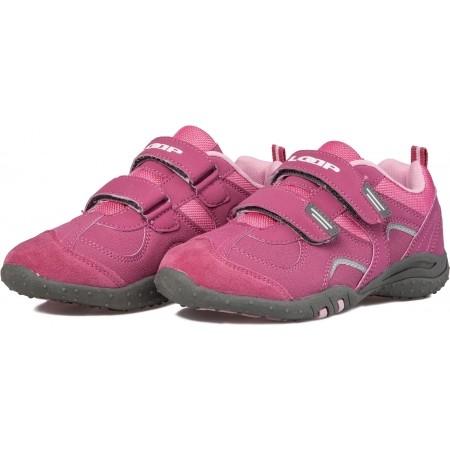 Detská vychádzaková obuv - Loap MICKEY/MICKEY KID - 2