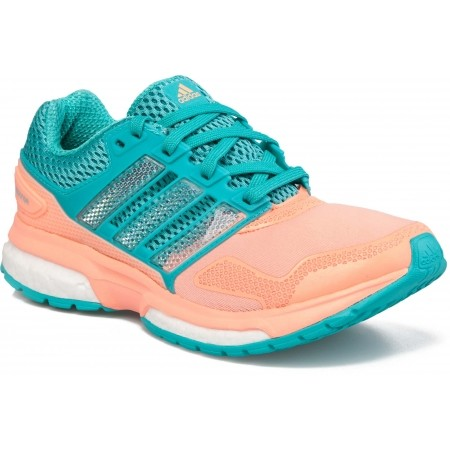 sale retailer a665e 4ca70 Women s running shoes - adidas RESPONSE BOOST 2 TECHFIT W - 1
