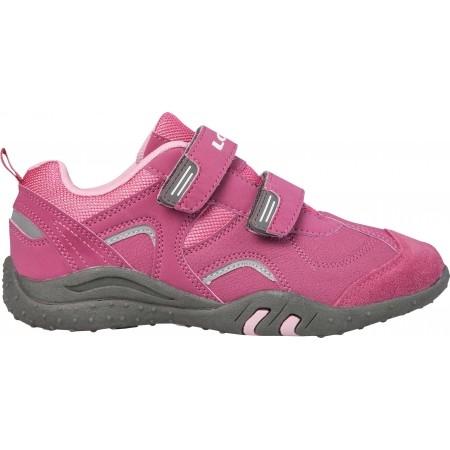 Detská vychádzaková obuv - Loap MICKEY/MICKEY KID - 3