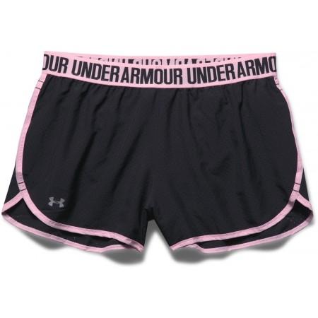 Dámské běžecké šortky - Under Armour PERFECT PACE SHORT - 3 2d04b56379