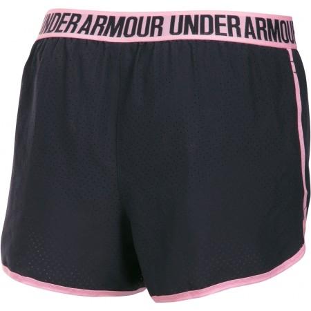 Dámské běžecké šortky - Under Armour PERFECT PACE SHORT - 2 31962b4844