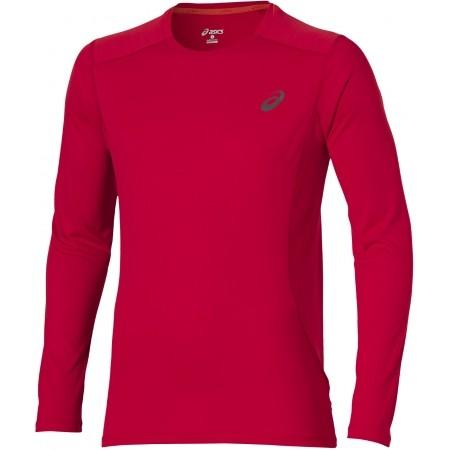 Pánské běžecké tričko - Asics LITE SHOW LS TOP MEN - 1 7686b5034f