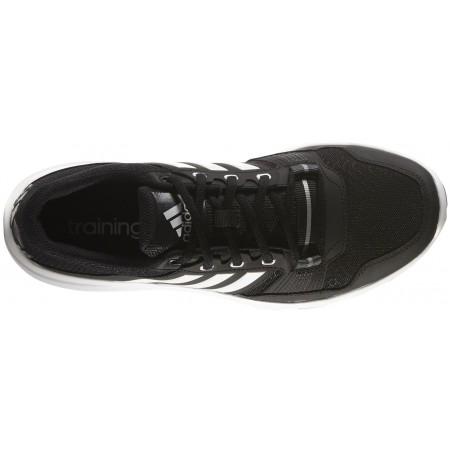 Pánská fitness obuv - adidas GYM WARRIOR 2 - 11 9ef1cc4d5b