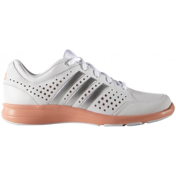 adidas ARIANNA III bílá 3.5 - Dámská fitness obuv