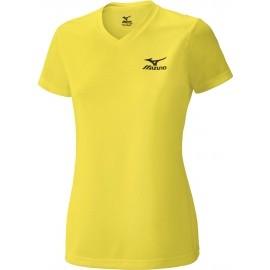 Mizuno DRYLITE TEE WOMENS - Women's running T-shirt
