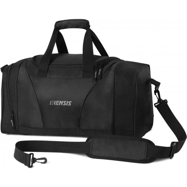 Kensis DEX 25 černá  - Sportovní taška