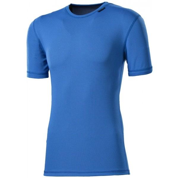 Progress MS NKR kék XXL - Férfi funkcionális póló