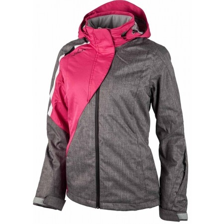 e0dca4d658 TURIT JACKET WOMEN - Women s ski jacket - Elan TURIT JACKET WOMEN - 1