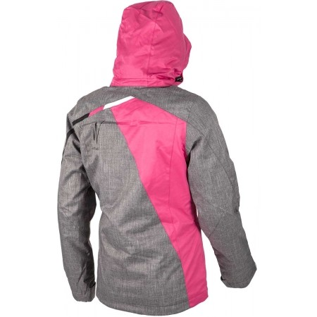 53b84d4926 TURIT JACKET WOMEN - Women s ski jacket - Elan TURIT JACKET WOMEN - 7