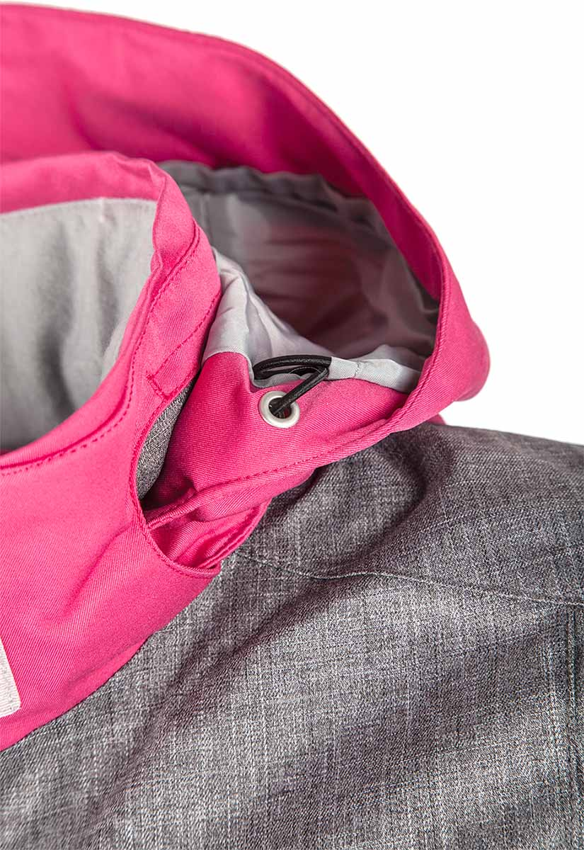 578849553d TURIT JACKET WOMEN - Women s ski jacket