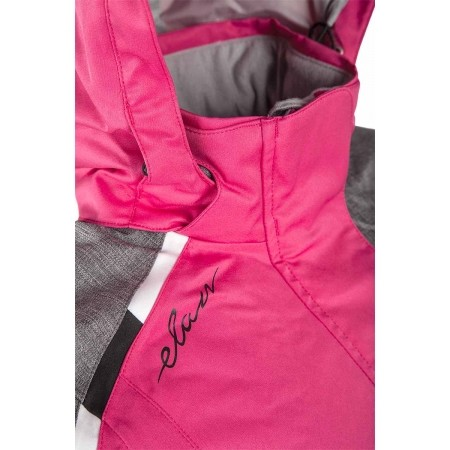 2f8454ba23 TURIT JACKET WOMEN - Women s ski jacket - Elan TURIT JACKET WOMEN - 10