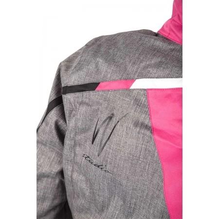 2f3beac90e TURIT JACKET WOMEN - Women s ski jacket - Elan TURIT JACKET WOMEN - 2