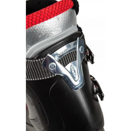 Lyžařské boty - Salomon MISSION ALU GTI - 7