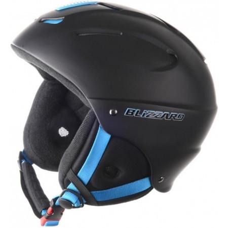 Lyžařská helma - Blizzard MEGA - 1