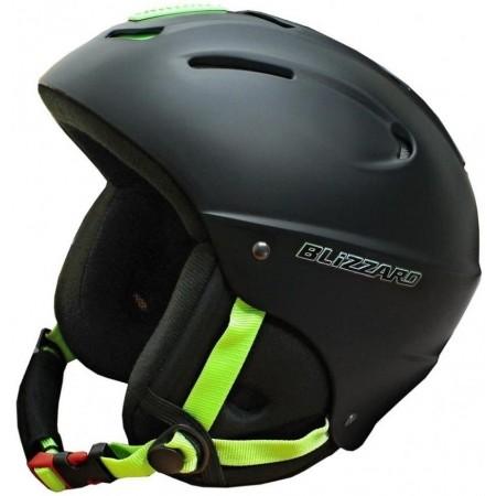 Lyžařská helma - Blizzard MEGA - 2