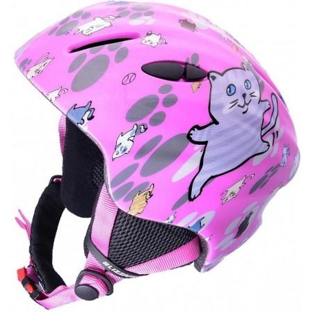 Blizzard MAGNUM - Children's ski helmet