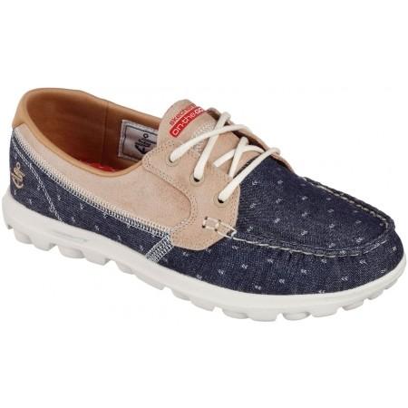 Дамски обувки за свободно време - Skechers ON-THE-GO - 1