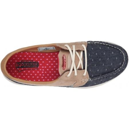 Dámska voľnočasová obuv - Skechers ON-THE-GO - 4