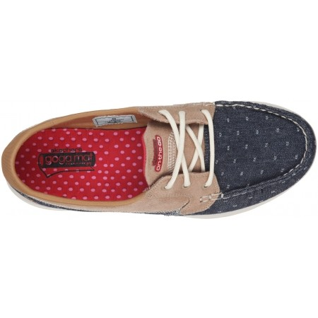 Дамски обувки за свободно време - Skechers ON-THE-GO - 4