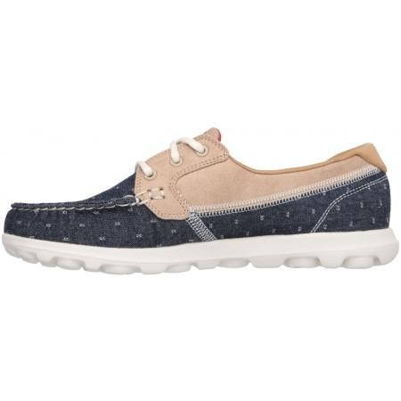 Dámska voľnočasová obuv - Skechers ON-THE-GO - 3