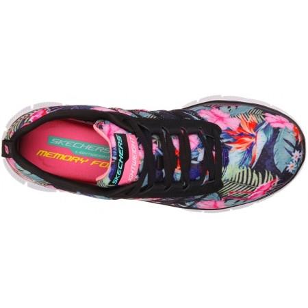 Women's sneakers - Skechers FLEX APPEAL - 4