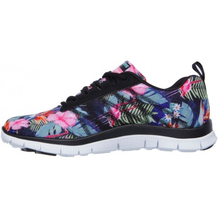 Women's sneakers - Skechers FLEX APPEAL - 3