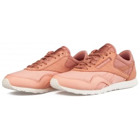 Дамски всекидневни  обувки - Reebok CL NYLON SLIM CORE - 2