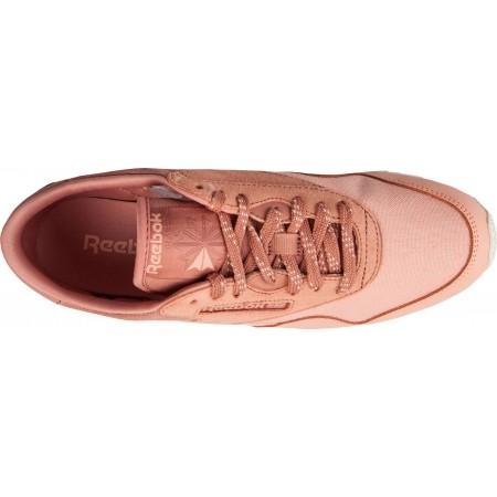 Дамски всекидневни  обувки - Reebok CL NYLON SLIM CORE - 5
