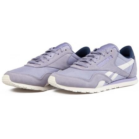Дамски всекидневни  обувки - Reebok CL NYLON SLIM CORE - 9