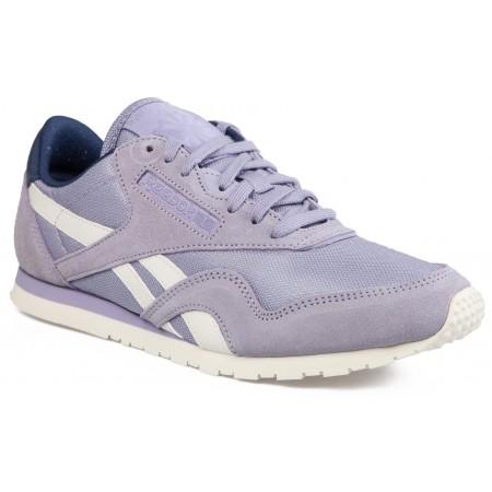 Дамски всекидневни  обувки - Reebok CL NYLON SLIM CORE - 8