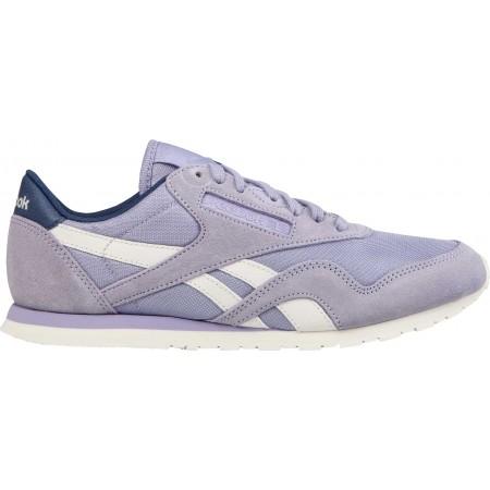 Дамски всекидневни  обувки - Reebok CL NYLON SLIM CORE - 10