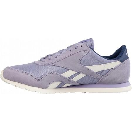 Дамски всекидневни  обувки - Reebok CL NYLON SLIM CORE - 11